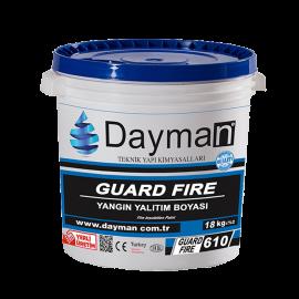 GUARD FIRE – 610