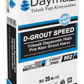 D-GROUT SPEED – 902