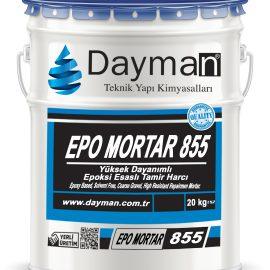 EPO MORTAR – 855