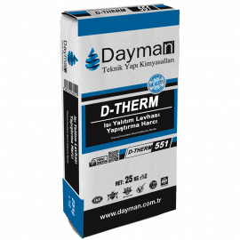 D-THERM – 551