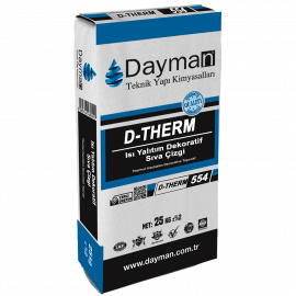 D-THERM – 554