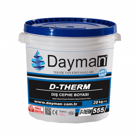 D-THERM – 555