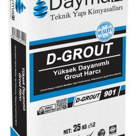 D-GROUT – 901